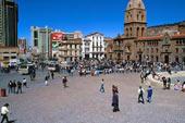 Anuncios clasificados de La Paz