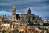 Anuncios clasificados de Salamanca